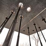 pavilion detail : Image Courtesy © Bill Baxley
