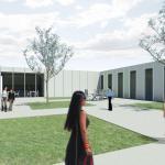 Image courtesy ARKÍS Architects