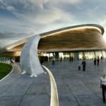 Image courtesy DOS Architects