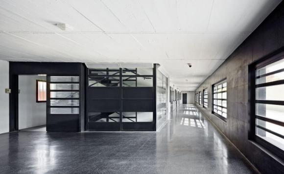 Residential blocks-5 : Image courtesy A i B arquitectes + Estudi PSP Arquitectura