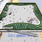 Image courtesy Andrea Maffei Architects