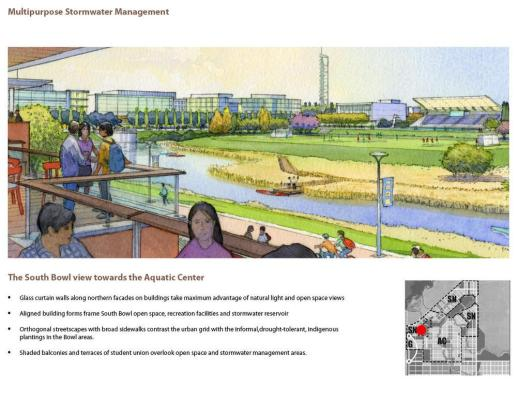 Image Courtesy UC Merced Physical Planning Design and Construction