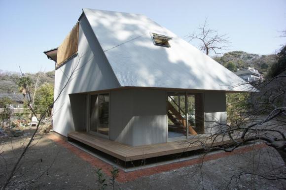 Image Courtesy Yuji Tanabe Architects