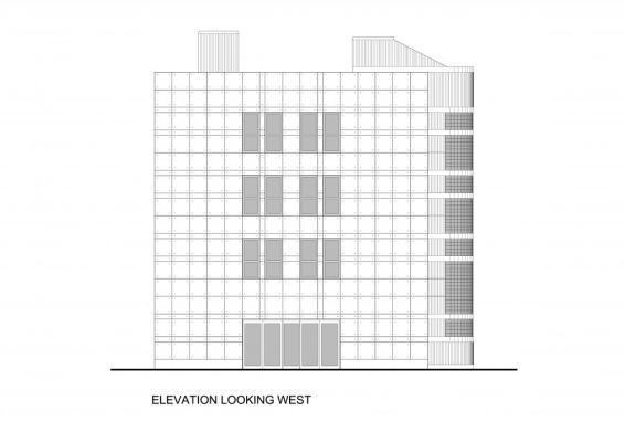 Image Courtesy Baer, Shifaman-Nathan Architects