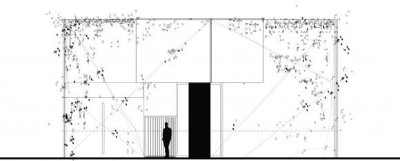 Image Courtesy Tense Architecture Network