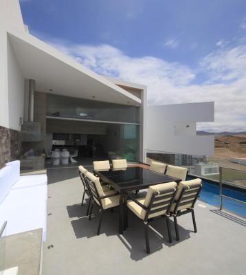 Image courtesy Vertice Arquitectos