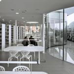 Image courtesy Andrea Maffei Achitects