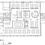 Plan: Image Courtesy DAP studio