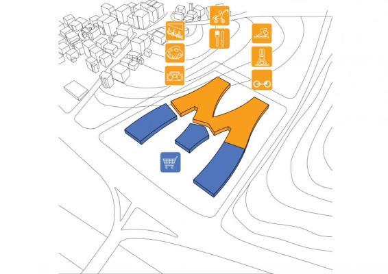 Image Courtesy JDS Architects