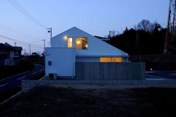 Image Courtesy © shinobu ichihara architects