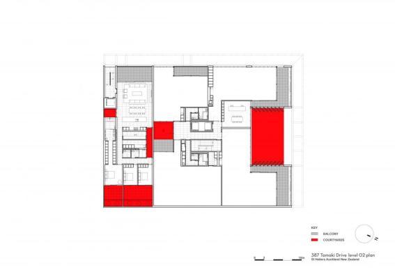 Image Courtesy © Ian Moore Architects