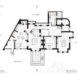 Basement : Image courtesy Belsize Architects