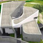 Image courtesy David Moreno Architect