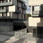 Image of the facade, Image Courtesy © Jordi Surroca