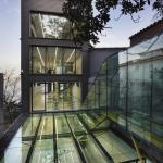 Dardanel Administration Building, Turkey, by Alatas Architecture & Consulting