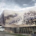 Image Courtesy © Kimmel Eshkolot Architects
