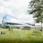 Image Courtesy © Holzer Kobler Architekturen