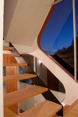 Image Courtesy ©  CRAFT Arquitectos
