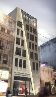 Image Courtesy © Manco Architects
