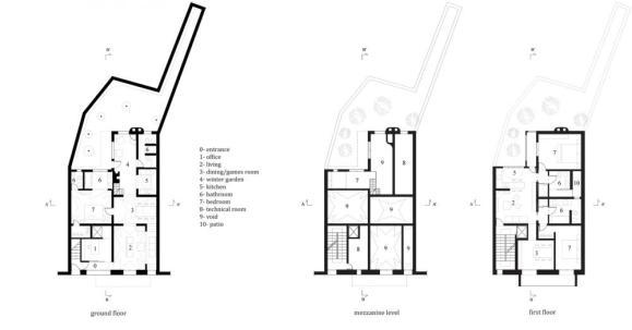 Image Courtesy © NAUTA architecture & research