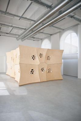 Image Courtesy © Achim Menges Architect