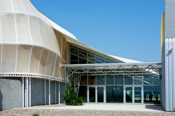 Image Courtesy © Pich-Aguilera Arquitectos