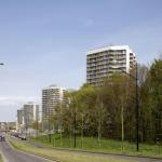 Image Courtesy © Bastiaan Jongerius Architecten