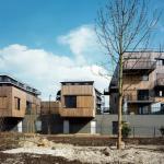 Image Courtesy ©  Nicolas Laisné Architecte Urbaniste