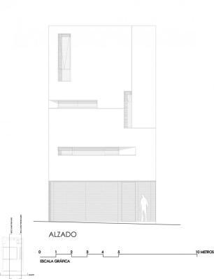 Image Courtesy © Rocamora  Arquitectura