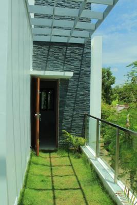 Image Courtesy © C.Rajeswaran Architects
