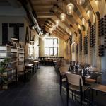 Little Italy (Israel) / Opa Studio