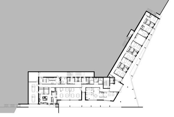 Image Courtesy © AMVC Arquitectos Associados