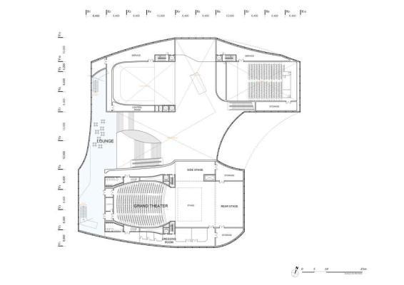 Image Courtesy © Asymptote Architecture