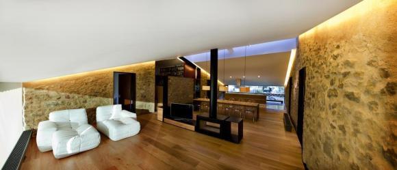 Image Courtesy © Arnau Estudi d'Arquitectura