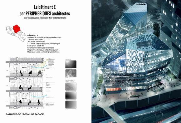 Image Courtesy © a/LTA architectes