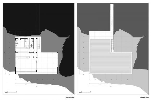 Image Courtesy ©  gualano+gualano arquitectos
