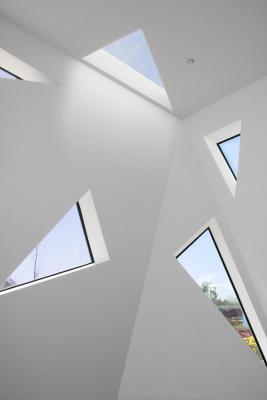 Image Courtesy © Casanova + Hernandez Architects