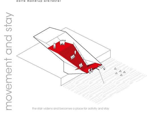 Image Courtesy © Dorte Mandrup Architects