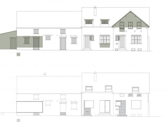 Image Courtesy © Studio Farris Architects