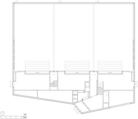 Image Courtesy © savioz fabrizzi architectes