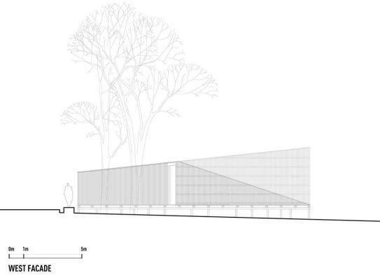 Image Courtesy © Khachaturian Architects
