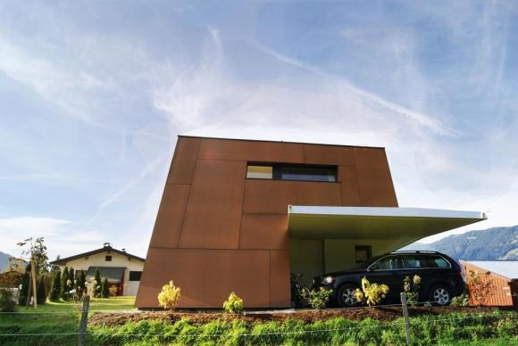 Image Courtesy © ma hoRe architects
