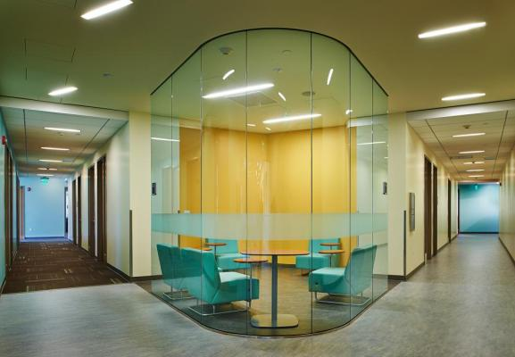 Image Courtesy © McCarthy Building Companies