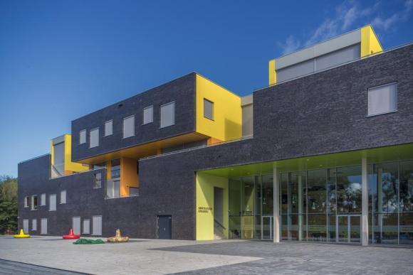 Image Courtesy © DMV architects