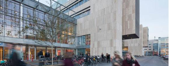 Image Courtesy © Arkitema Architects
