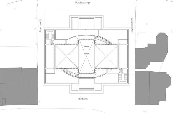 Image Courtesy © Bierman Henket architecten