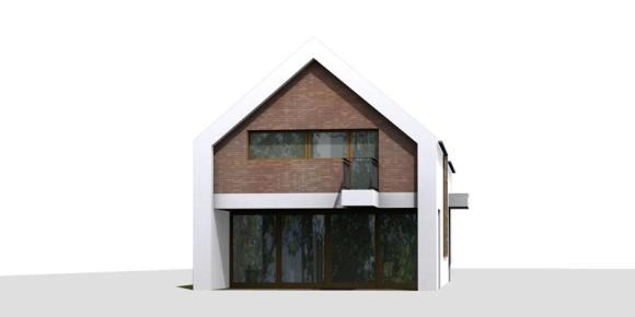 Image Courtesy © Boczkó Architects