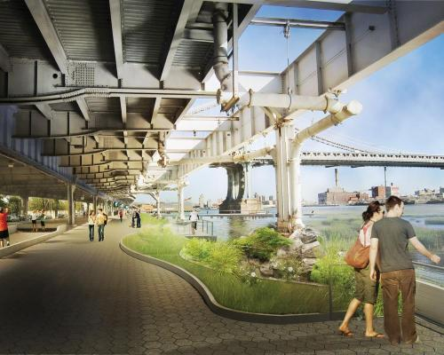 Image Courtesy © WXY architecture + urban design