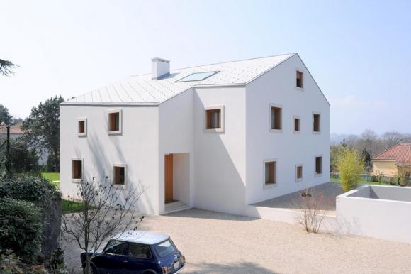 Image Courtesy © ChristianDupraz Architects