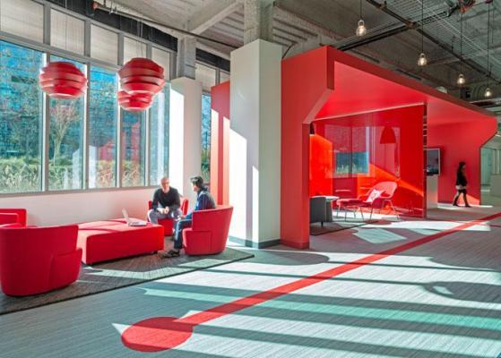 Image Courtesy © Design Blitz